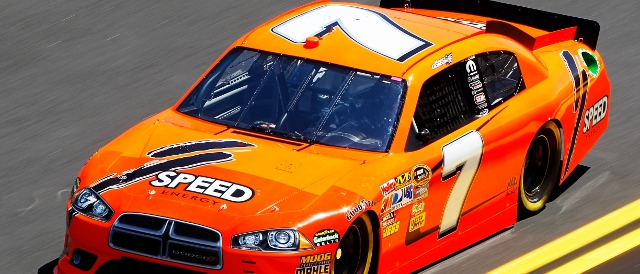 Robby Gordon (Photo Credit: Getty Images for NASCAR)