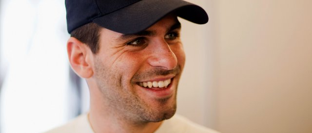 Jaime Alguersuari - Photo Credit: Peter Fox/Getty Images