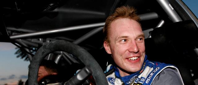 Jari-Matti Latvala (Photo Credit: World Rally Pics)