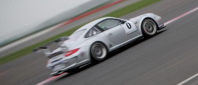Michael Meadows will drive the no.0 for Redline Racing this season (Photo Credit: Gary Parravani/www.xynamic.com)