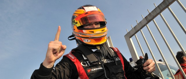 Fernando Monje - Photo Credit: fiaetcc.com