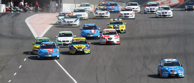 FIA WTCC Portimao - Photo Credit: fiawtcc.com