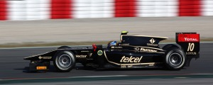 Esteban Gutierrez - Photo Credit: Daniel Kalisz/GP2 Series Media Service
