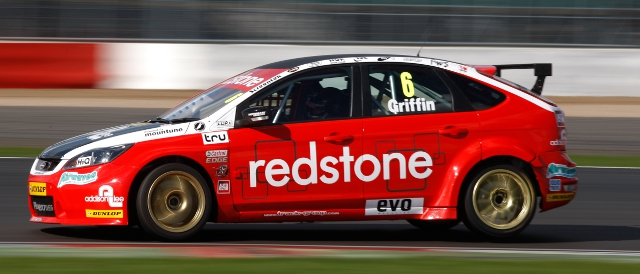 Redstone Racing, Ford Focus ST (Photo Credit: btcc.net)