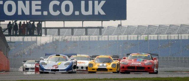 The British Endurance Championship gets underway for 2012 at Silverstone (Photo Credit: Chris Gurton Photography)