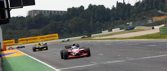 Sergey Sirotkin - Photo Credit: Auto GP
