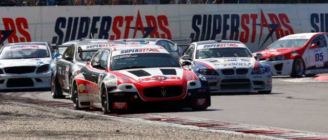 Superstars Monza - Photo Credit: Superstars Series