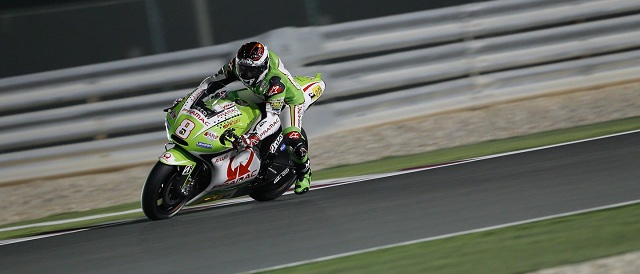 Hector Barbera - Photo Credit: MotoGP.com
