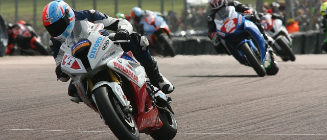 Howie Mainwaring - Photo Credit: Buildbase BMW