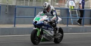 Ivan Silva - Photo Credit: MotoGP.com