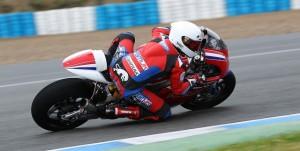 James Ellison - Photo Credit: MotoGP.com