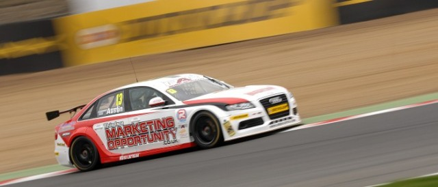 BTCC, Brands Hatch (Photo Credit: Chris Gurton Photography)