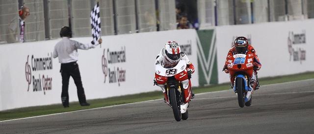 Danny Webb - Photo Credit: Mahindra Racing