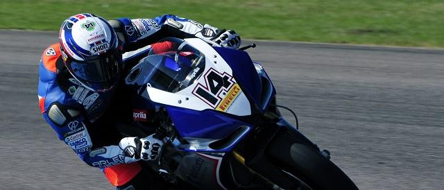 John Laverty - Full Credit: Full Throttle Imaging