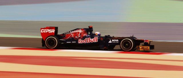 Daniel Ricciardo - Photo Credit: Mark Thompson/Getty Images