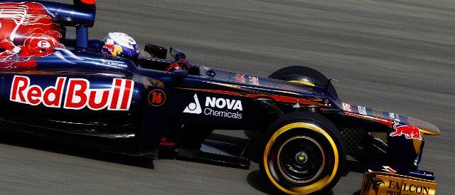 Daniel Ricciardo - Photo Credit: Paul Gilham/Getty Images