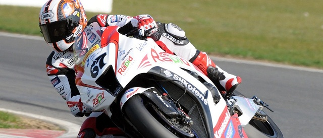 Shane 'Shakey' Byrne - Photo Credit: Rapid Solicitors Kawasaki