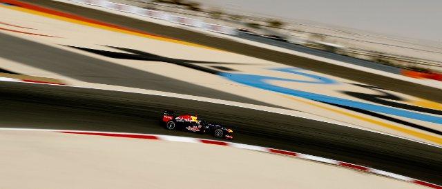 Sebsatian Vettel - Photo Credit: Paul Gilham/Getty Images