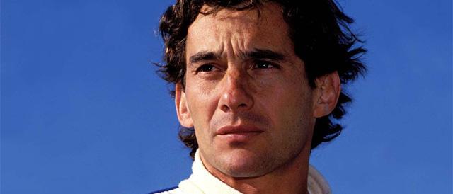 Ayrton Senna da Silva 21 March 1960 - 1 May 1994