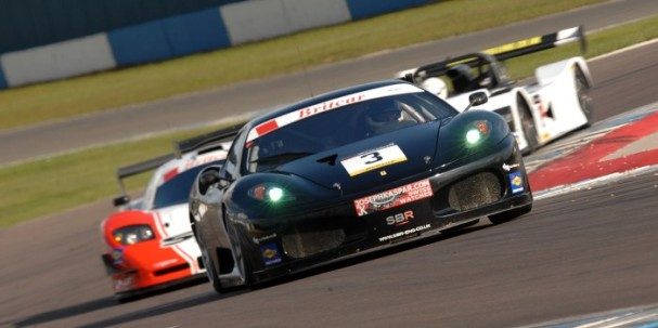 British Endurance Championship, Donington Park (Photo Credit: Chris Gurton Photography)