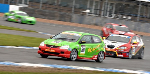 HE Racing, Harry Cockill (Photo Credit: Chris Gurton Photography)