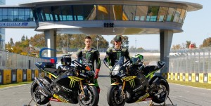 Andrea Dovizioso & Cal Crutchlow - Photo Credit: MotoGP.com