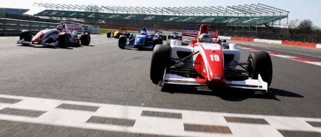 F2 2012 - Photo Credit: FIA Formula Two Championship
