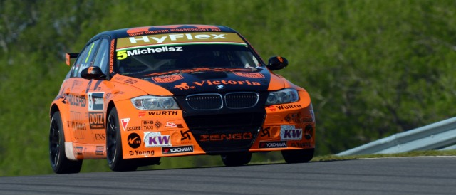 Norbert Michelisz - Photo Credit: WTCC Media