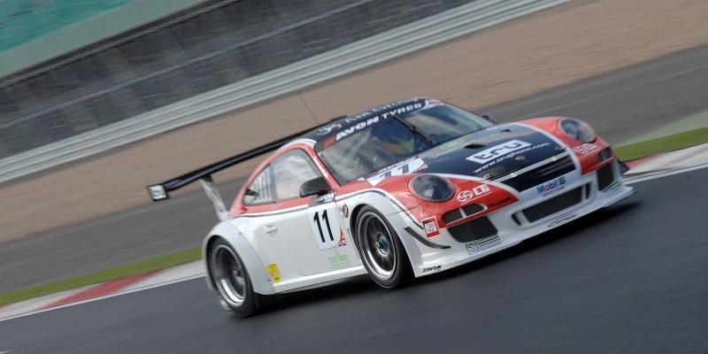 British GT Championship, Motorbase Performance (Photo Credit: Chris Gurton Photography)