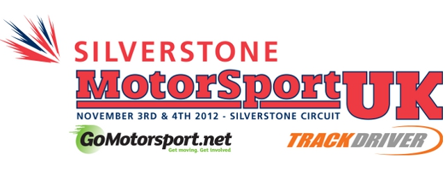 Silverstone MotorSportUK 2012 will take place on November 3-4