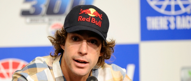Travis Pastrana (Photo Credit: Jared C. Tilton/Getty Images)