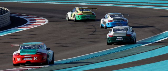The Porsche Mobil 1 Supercup season begins this weekend, as the world's premier one-make racing series celebrates twenty years.