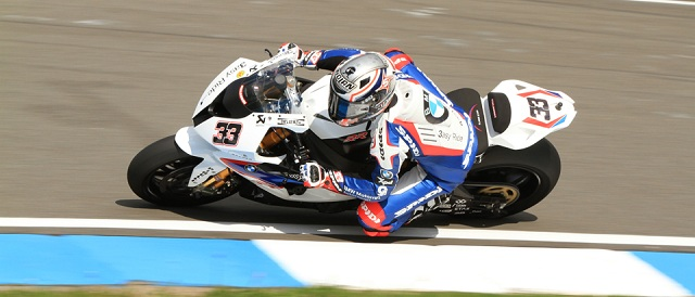 Marco Melandri - Photo Credit: OctanePhotos.co.uk