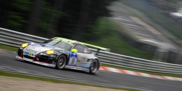 Team Manthey Porsche (Photo Credit: Chris Gurton Photography)