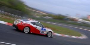 Toyota Swiss Racing