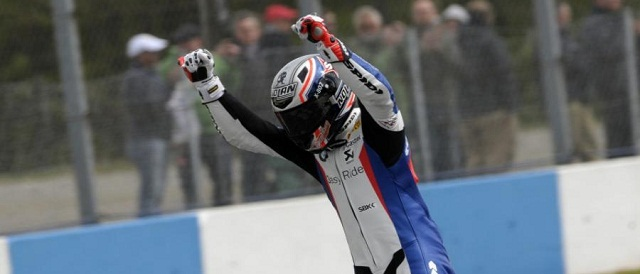 Marco Melandri - Photo Credit: WorldSBK.com
