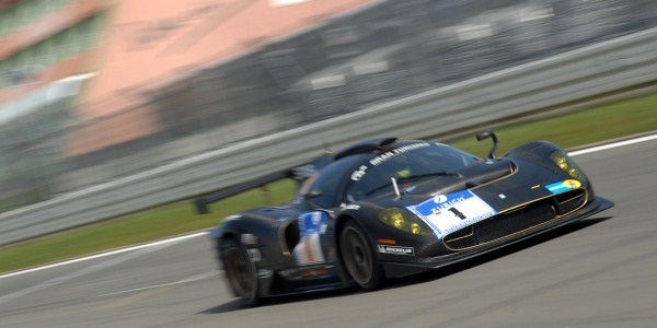 P 4/5 Competizione, 2012 Nurburgring 24 Hours (Photo Credit: Chris Gurton Photography)