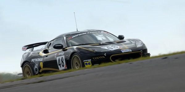 Lotus Sport UK, Nurburgring (Photo Credit: Chris Gurton Photography)