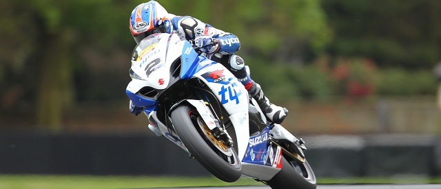 Josh Brookes - Photo Credit: Motorsport Vision