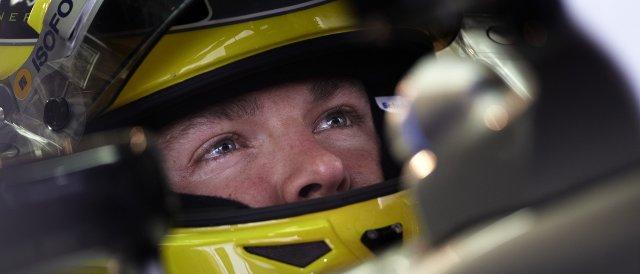 Nico Rosberg - Photo Credit: Mercedes AMG Petronas