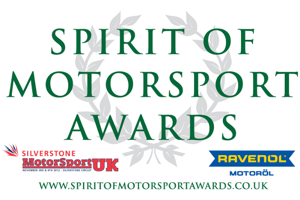 Spirit of MotorSport UK Awards