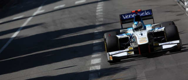 Johnny Cecotto - Photo Credit: Alastair Staley/GP2 Media Service