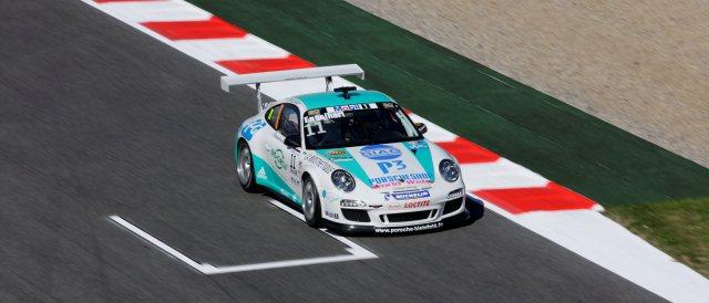 Christian Engelhart - Photo Credit: Porsche AG