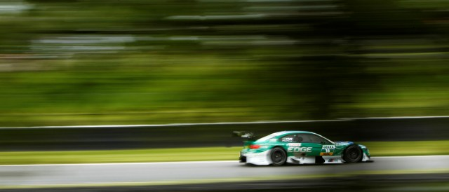Augusto Farfus - Photo Credit: DTM Media