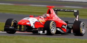Mitch Evans - Photo Credit: Alastair Staley/GP3 Series Media Service