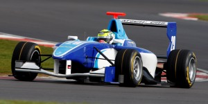 Tamas Pal Kiss - Photo Credit: Alastair Staley/GP3 Series Media Service