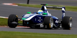 William Buller - Photo Credit: Alastair Staley/GP3 Series Media Service