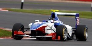 Antonio Spavone - Photo Credit: Alastair Staley/GP3 Series Media Service