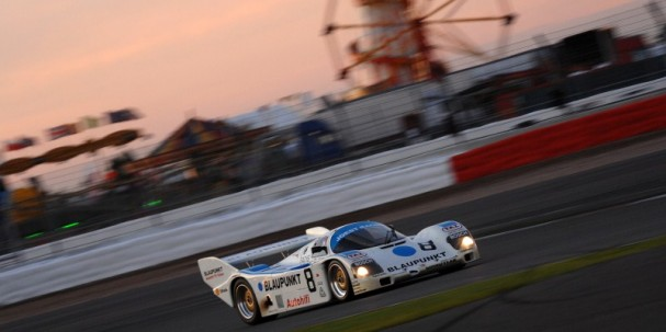Group C, Silverstone Classic (Photo Credit: Chris Gurton Photography)
