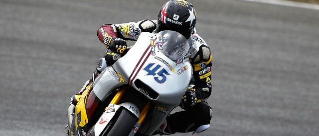 Scott Redding - Photo Credit: MotoGP.com